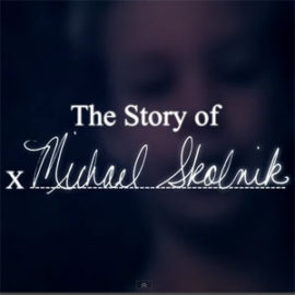 The Story of Michael Skolnik Trailer